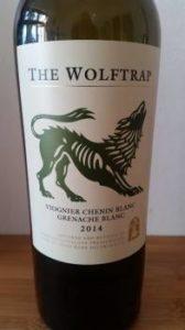 The Wolftrap White 2014