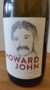 Howard John Carignan 2014