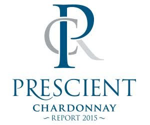 Prescient Chardonnay Report 2015 logo