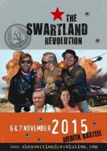 Swartland Revolution 2015