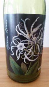 Botanica Mary Delany Collection Chenin Blanc 2014
