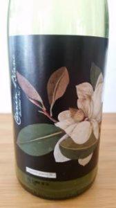 Botanica Mary Delany Collection Untitled No. 1 Chenin Blanc 2014