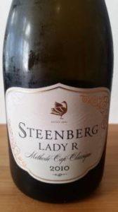 Steenberg Lady R MCC 2010
