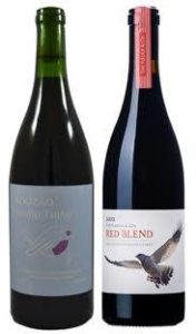 Portuguese inspired reds from Fledge & Co.