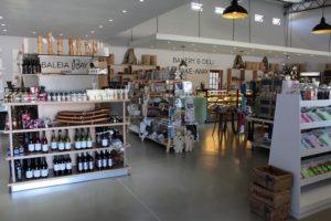 Baleia bakery & deli