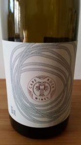 Cape Rock White 2015