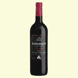Kanonkop Black Label Pinotage