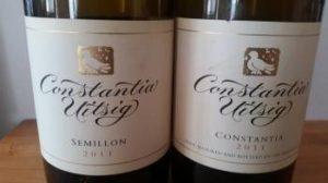 Constantia Uitsig Sem vs White 2011