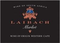 Laibach Merlot