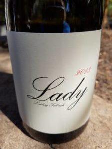 Lemberg Lady 2013