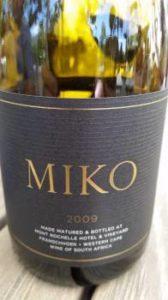 Miko 2009