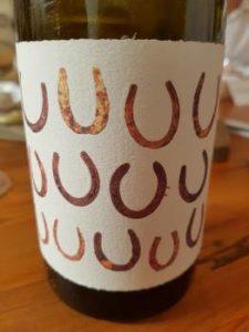 Diemersdal Wild Horseshoe Sauvignon Blanc 2015