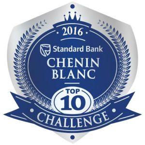 Chenin Blanc Top 10 logo