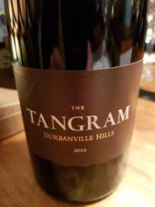 Durbanville Hills The Tangram 2012