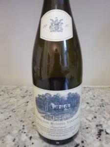 Hamilton Russell Vineyards Pinot Noir 2015
