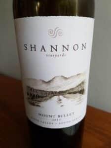 Shannon Mount Bullet 2013