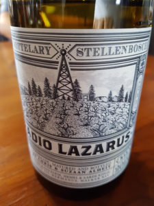 Radio Lazarus 2015