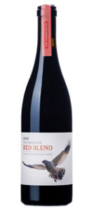 The Fledge & Co. Red Blend 2012.