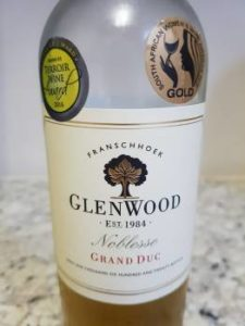 GlenWood Grand Duc Noblesse NV