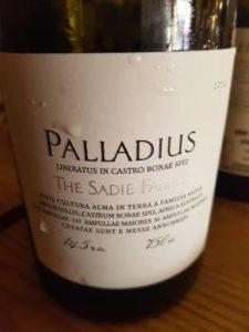 Palladius 2014, Palladius 2014