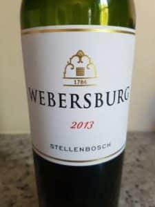 Webersburg 2013