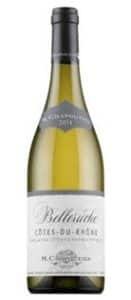 Chapoutier Belleruche Côtes du Rhône Blanc 2015.