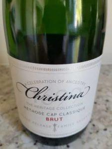 Christina van Loveren Brut Limited Release NV