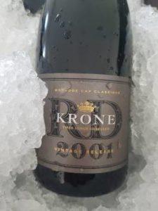 Krone RD 2001