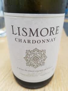 Lismore Chardonnay 2014