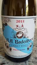 A.A. Badenhorst White 2015