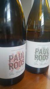 Paul Roos Die Filantroop 2015