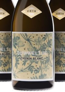 Thistle & Weed Duwweltjie Chenin Blanc
