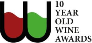 10-year-old logo
