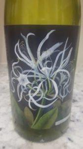 Botanica Mary Delany Collection Chenin Blanc 2015
