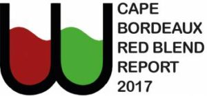 10 Cape Bordeaux Red Blend Report logo