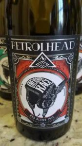 Petrolhead Red Blend 2016