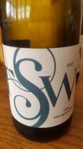 Trizanne Signature Wines Sauvignon Blanc 2017