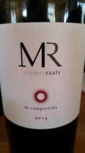MR de Compostella 2015