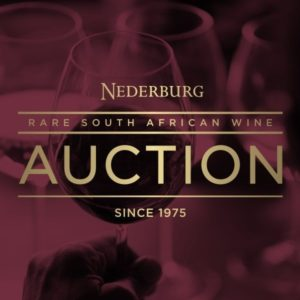 Nederburg Auction 2