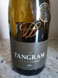 Durbanville Hills The Tangram White 2016