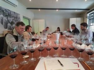 Cape Bordeaux Red Blend comparative tasting, Cape Bordeaux Red Blend comparative tasting