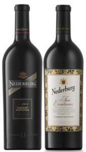 Nederburg II Centuries Cabernet Sauvignon 2013 vs Two Centuries Cabernet Sauvignon 2014.