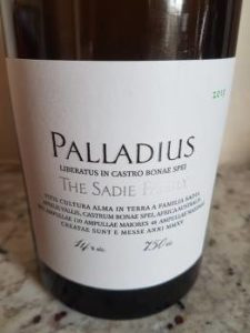 Palladius 2015