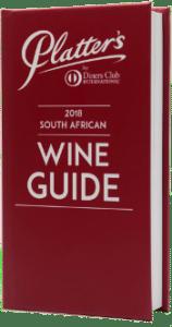 Platter's SA Wine Guide 2018