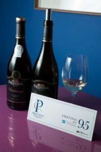Eikendal Chardonnay 2016.