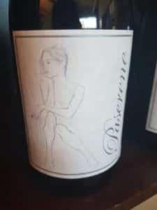 Paserene Chardonnay 2015