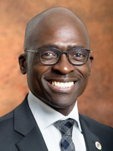Minister of Finance Malusi Gigaba