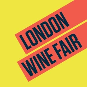 Marthélize Tredoux: Off to the London Wine Fair, Marthélize Tredoux: Off to the London Wine Fair