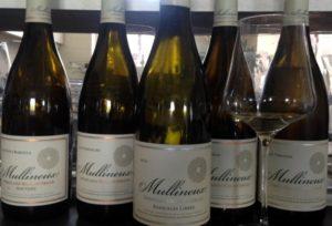 Mullineux club wines.