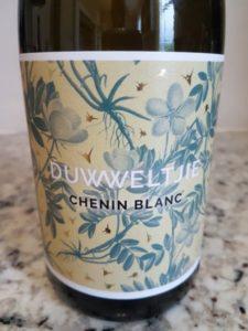 Thistle & Weed Duwweltjie Chenin Blanc 2017